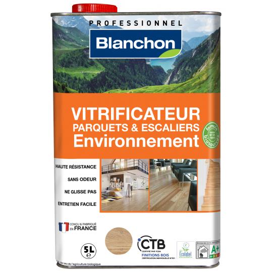 Vitrificateur Environnement 5L